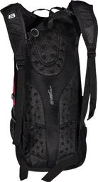 Salomon Plecak Black-Red (SALOMON-001)