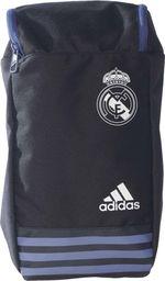 Adidas Torba sportowa Real ShoesBag czarna (S94914)