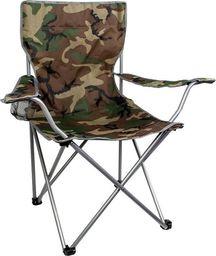 Highlander Highlander Krzesło Turystyczne Moray Woodland uniwersalny