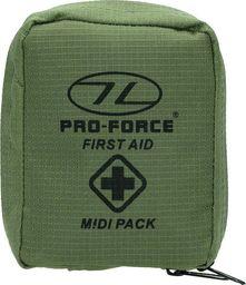 Highlander Highlander Apteczka Military First Aid Midi Pack Olive uniwersalny