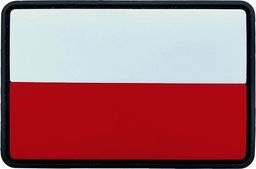 Texar Texar Emblemat Flaga Polski uniwersalny