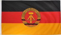 Mil-Tec Mil-Tec Flaga Niemiec (DDR) uniwersalny