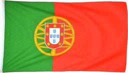 Mil-Tec Mil-Tec Flaga Portugalii uniwersalny