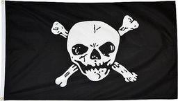 Mil-Tec Mil-Tec Flaga Piracka uniwersalny