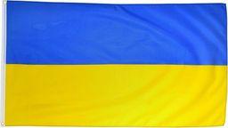 Mil-Tec Mil-Tec Flaga Ukrainy uniwersalny