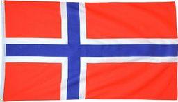 Mil-Tec Mil-Tec Flaga Norwegii uniwersalny