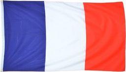 Mil-Tec Mil-Tec Flaga Francji uniwersalny