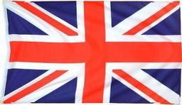 Mil-Tec Mil-Tec Flaga Wielkiej Brytanii (UK) uniwersalny