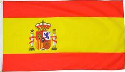 Mil-Tec Mil-Tec Flaga Hiszpanii uniwersalny