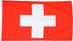 Mil-Tec Mil-Tec Flaga Szwajcarii uniwersalny