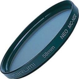 Filtr Marumi Filtr Marumi MC ND2 (NEO) 67mm uniwersalny