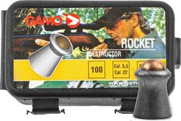 Gamo Śrut diabolo Gamo Rocket 5,5/100 uniwersalny