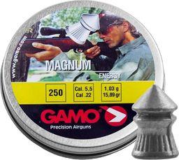 Gamo Śrut diabolo Gamo Magnum 5,5/250 uniwersalny