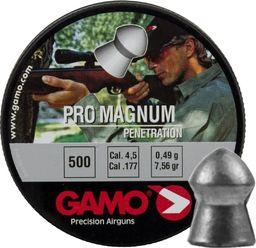 Gamo Śrut diabolo Gamo Pro Magnum 4,5/500 uniwersalny