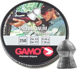 Gamo Śrut diabolo Gamo Pro Magnum 4,5/250 uniwersalny