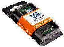 Pamięć do laptopa GoodRam DDR SODIMM 512MB/333 CL2.5 (GR333S64L25/512)