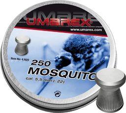 Umarex Śrut diabolo Umarex Mosquito Ribbed 5,5/250 uniwersalny
