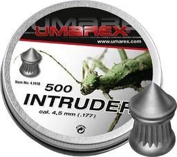 Umarex Śrut diabolo Umarex Intruder Pointed Ribbe 4,5/500 uniwersalny