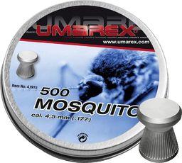 Umarex Śrut diabolo Umarex Mosquito Ribbed 4,5/500 uniwersalny