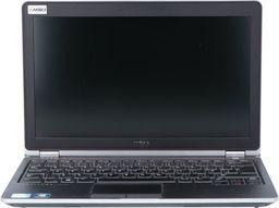 Laptop Dell Dell Latitude E6230 i5-3320M 8GB 120GB SSD 1366x768 Klasa A Windows 10 Professional uniwersalny