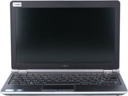 Laptop Dell Dell Latitude E6230 i5-3320M 8GB 240GB SSD 1366x768 Klasa A Windows 10 Home uniwersalny