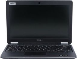 Laptop Dell Dell Latitude E7240 Intel i5-4300U 4GB 240GB SSD 1366x768 Klasa A Windows 10 Professional uniwersalny