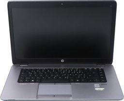 Laptop HP HP EliteBook 850 G1 i5-4300U 8GB 240GB SSD 1920x1080 Klasa A Windows 10 Home uniwersalny