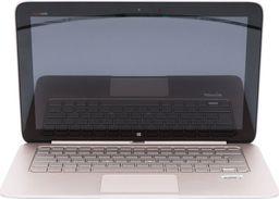 Laptop HP Dotykowy Hp Spectre x2 Pro Intel i5-4202Y 4GB 256GB SSD 1920x1080 Klasa A Windows 10 Professional + Dysk zewnętrzny 1TB + Mysz uniwersalny