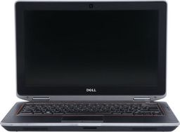 Laptop Dell Dell Latitude E6320 i3-2310M 8GB 120GB SSD 1366x768 Klasa A- Windows 10 Home uniwersalny