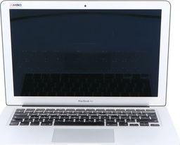 Laptop Apple MacBook Air A1369 Intel i5-2557M 4GB 120GB SSD 1440x900 Klasa A- OSX Sierra uniwersalny
