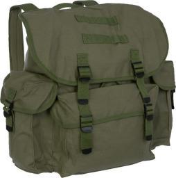 Mil-Tec Plecak Bundeswehr (BW) Olive uniwersalny