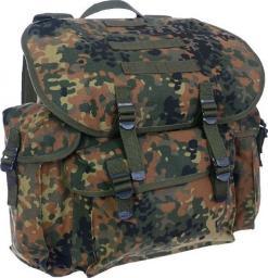 Mil-Tec Plecak Bundeswehr (BW) Flecktarn uniwersalny