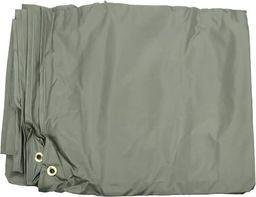 MFH - Max Fusch MFH Plandeka 2 x 3 m Olive uniwersalny