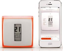 Netatmo Netatmo - termostat sterowany urządzeniami z system iOS i Android