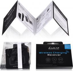 Luxa2 cewka Qi odbiornik do Samsung Galaxy Note 2 (PO-WPC-RXN2BK-00)