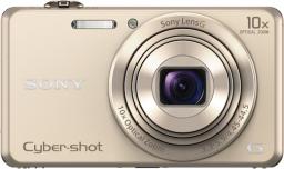 Aparat cyfrowy Sony DSC-WX220N (DSCWX220N.CE3)