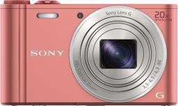 Aparat cyfrowy Sony WX350 (DSC-WX350P)