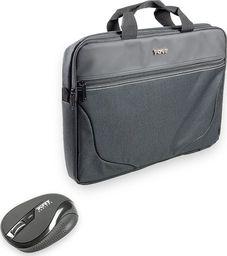 Torba Port Designs PORT DESIGNS torba na laptop 15,6'' + mysz (501753) uniwersalny