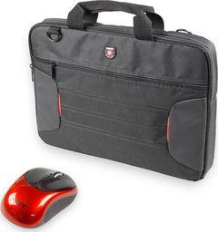 Torba Port Designs PORT DESIGNS torba na laptop 15,6'' + mysz (501712) uniwersalny