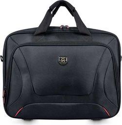 Torba Port Designs PORT DESIGNS Courchevel TL Torba na laptop 15,6'' czarna (160514) uniwersalny