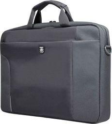 Torba Port Designs PORT DESIGNS Houston TL Torba na laptop 15,6'' szara (110274) uniwersalny