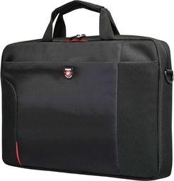 Torba Port Designs PORT DESIGNS Houston TL Torba na laptop 15,6'' czarna (110271) uniwersalny