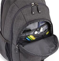 "Plecak Case Logic CASE LOGIC Berkeley Plecak na laptop 15,6"" Wasabi uniwersalny"