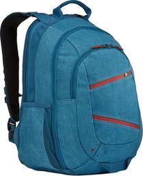 "Plecak Case Logic CASE LOGIC Berkley II Plecak na laptopa 15,6"", niebieski uniwersalny"