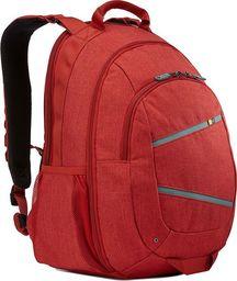 "Plecak Case Logic CASE LOGIC Berkley II Plecak na laptopa 15,6"", czerwony uniwersalny"