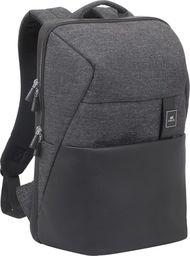 "Plecak RivaCase RIVACASE Lantau 8861 Plecak laptop 15,6"" czarny uniwersalny"