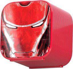 Głośnik Tribe TRIBE Głośnik Bluetooth Iron Man uniwersalny