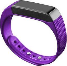 Smartband Cellular Line CELLULAR LINE Bluetooth Tracker Touch Smartband fioletowy uniwersalny