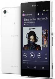 Smartfon Sony Xperia Z2 16 GB Biały  (D6503 XPERIA Z2 White)
