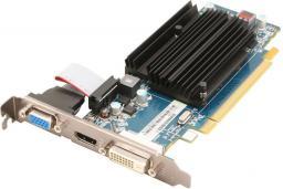 Karta graficzna Sapphire Radeon R5 230 2GB DDR3 (64 bit) HDMI, DVI, VGA, LITE (11233-02-20G)